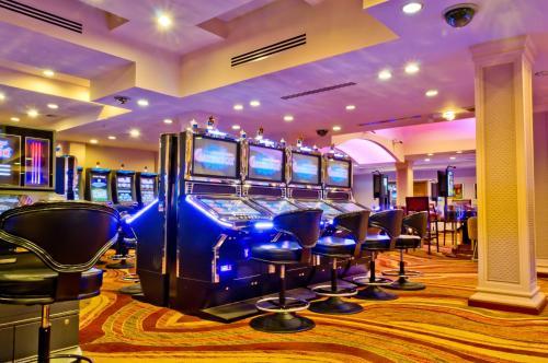 Casino gambling savannah ga