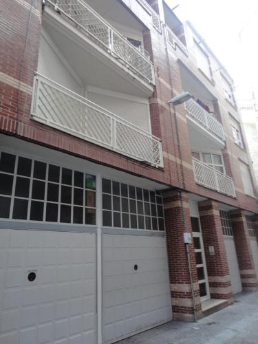 Apartamento centro Santander Fotografia 4
