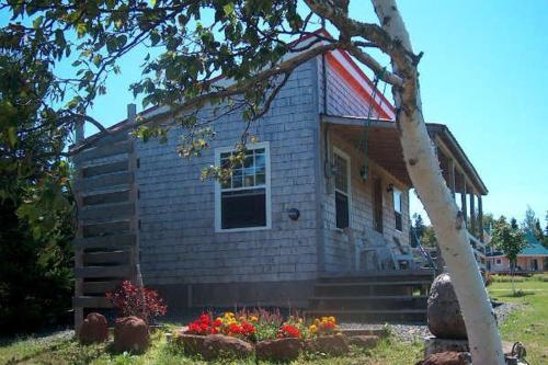 Pei Cottages