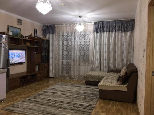 Ulaanbaatar Apartment, Ułan Bator