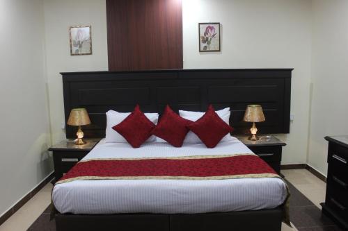 HotelTabuk Ramada Aparthotel