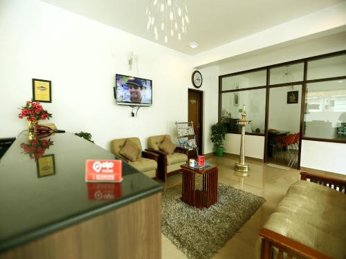 Oyo Rooms Yanam Only For Essar Crews