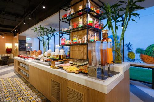 Hotel ibis Styles Bangkok Khaosan Viengtai - 4 of 49