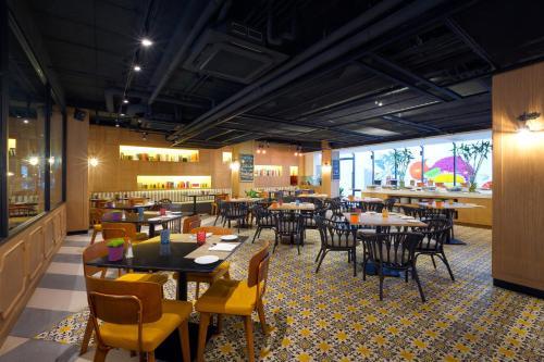 Hotel ibis Styles Bangkok Khaosan Viengtai - 6 of 49