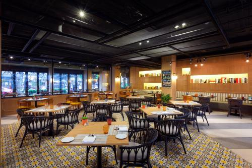 Hotel ibis Styles Bangkok Khaosan Viengtai - 7 of 49