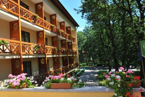 Hotel Armira