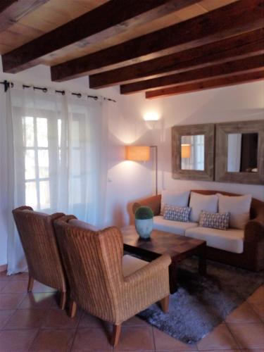 Two-Bedroom Apartment with Terrace (4 Adults) Hotel Apartament Sa Tanqueta De Fornalutx - Adults Only 2