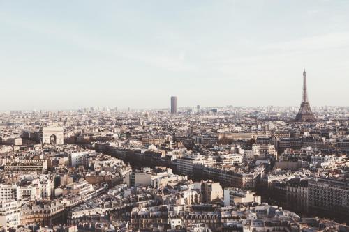 Hyatt regency paris etoile h tel 3 place du g n ral for Les jardins de la villa 5 rue belidor 75017 paris