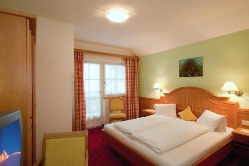 Hotel-Appartement Ferienhof