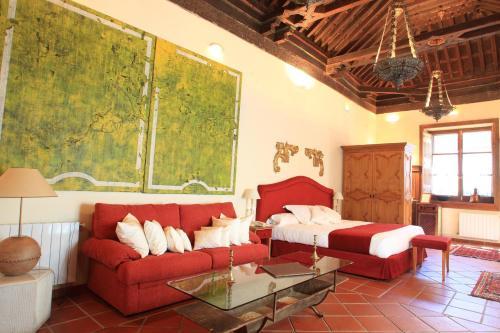 Suite Palacio de Santa Inés 4