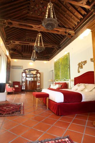 Suite Palacio de Santa Inés 5