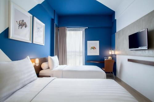 Hotel Cifest Cikarang Managed By Accorhotels