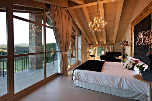 Suite La Vella Farga Hotel 6