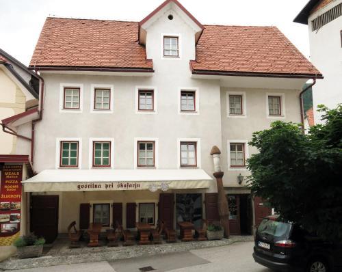 Guesthouse Skafar