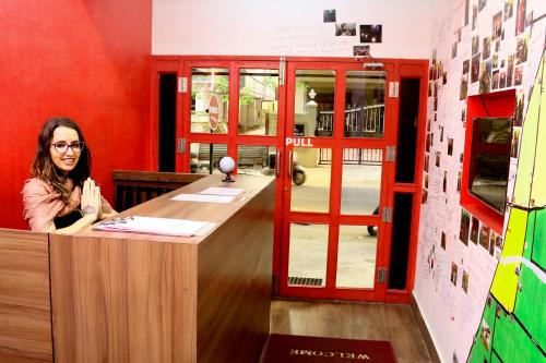 Red Lollipop Hostel Chennai