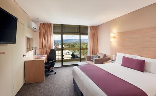 Sage Hotel Adelaide photo 23