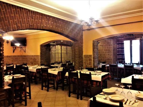 Hostal Restaurante Ceres Foto 8
