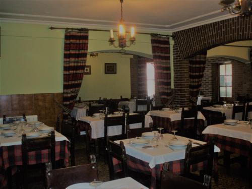 Hostal Restaurante Ceres Foto 16