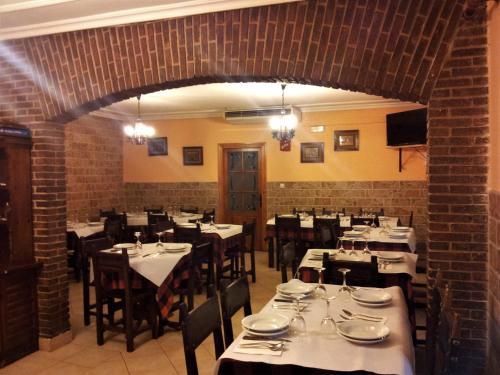 Hostal Restaurante Ceres Foto 17