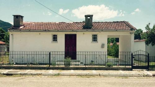 House Maragkos