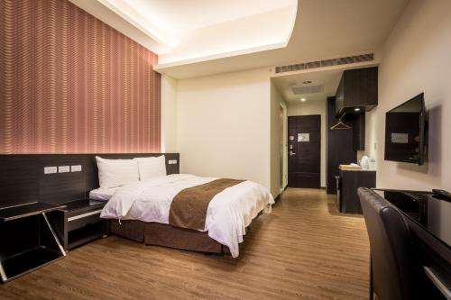 Midu Business Hotel