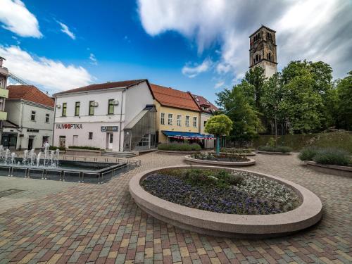 Hostel Fountain