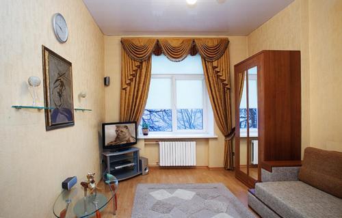 Minsk Flat Fortourist, Minsk