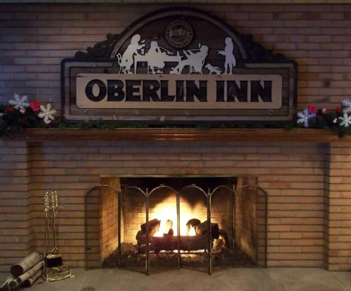 Oberlin Inn Ohio