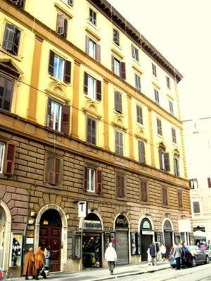 Bed & Breakfast Ottaviano Vatican Luxury