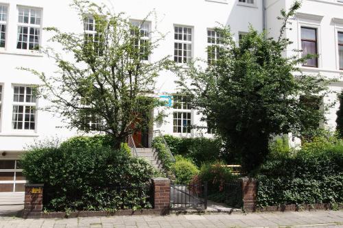 HotelBackpacker Hostel Bremen