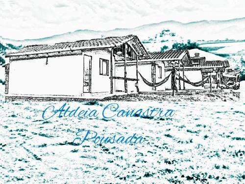 Aldeia Canastra Pousada