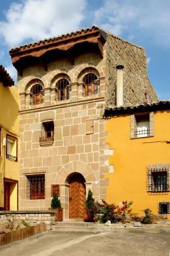 Casa Cavez