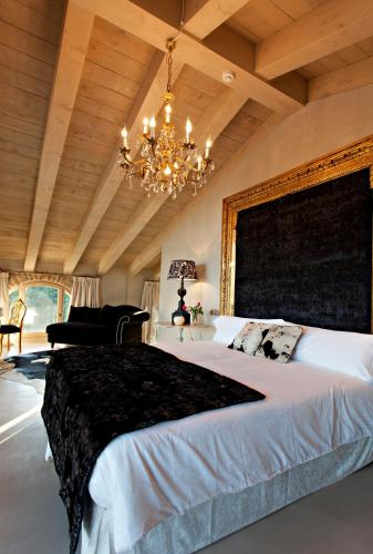 Suite La Vella Farga Hotel 5