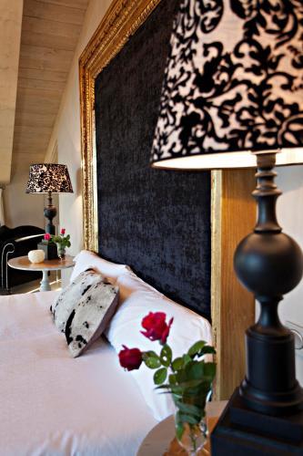 Suite La Vella Farga Hotel 4