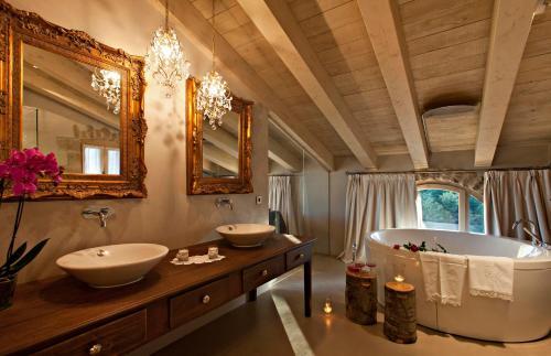 Suite La Vella Farga Hotel 2