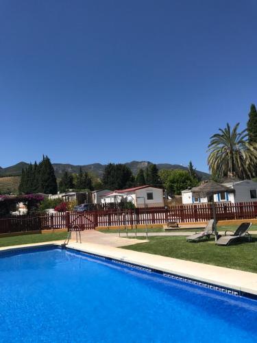 Malaga Monte Parc.  Foto 1