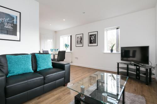 Bluestone Apartments - Didsbury