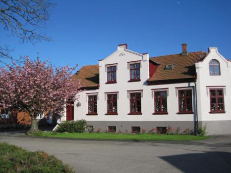 Photo of B&B Rosas Hus Hotel Bed and Breakfast Accommodation in Borrby N/A