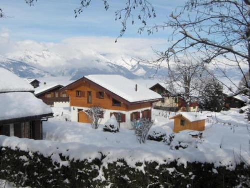 See all 24 photos Chalet Griffon