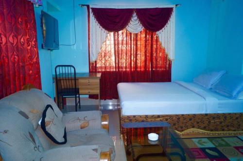 Haji Sultan Residential Hotel & Community Center