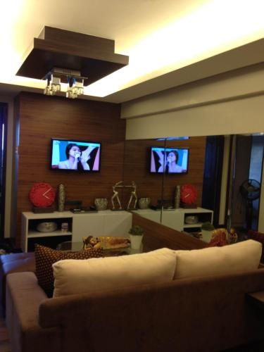 Resort type Condo at Royal Palm Residences at the heart of Taguig