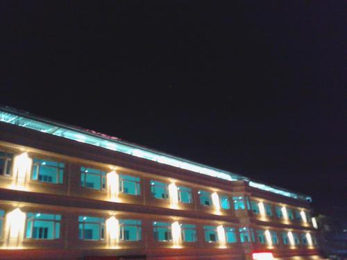 HotelMy Island Residency