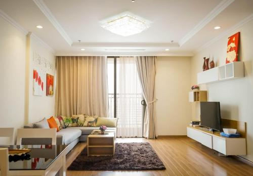 Luxstay Serviced Apartment