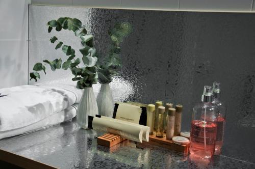 Superior Double or Twin Room H & R Estrella del Bajo Carrión 3