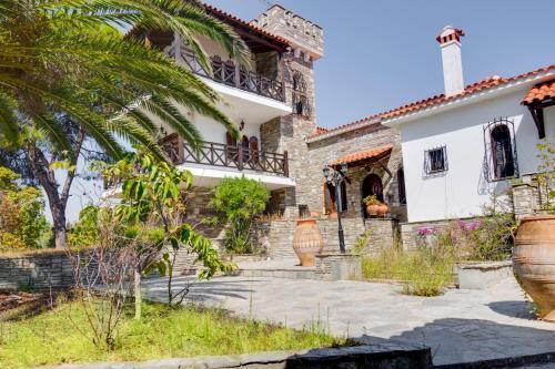 Villa Thalassitis