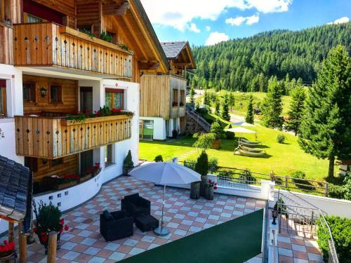Family Hotel Vicino Cortina