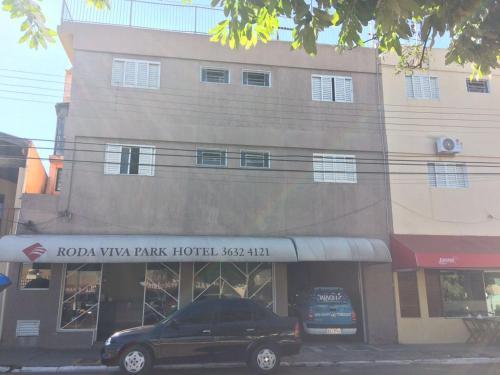 Roda Viva Park Hotel