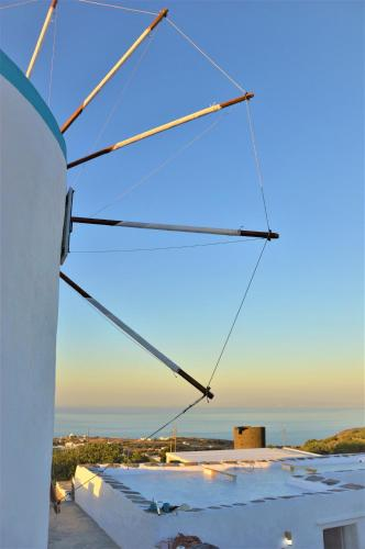 Windmill Arades suite