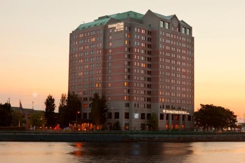 DoubleTree Suites by Hilton Hotel Boston - Cambridge - Promo Code Details