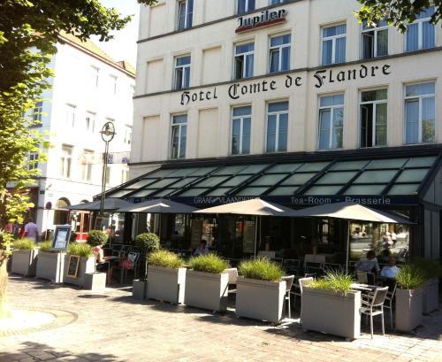 Picture of Hotel Graaf Van Vlaanderen